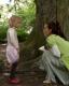 Prinsessan i trädet_6, photo by Jan Vesala